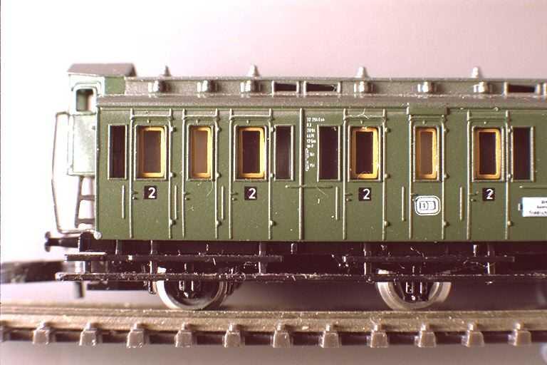 Rm S Railroad Photographs